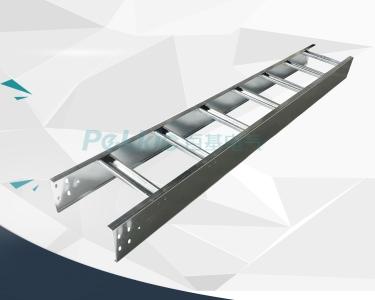 铝合金梯级式电缆桥架 3703