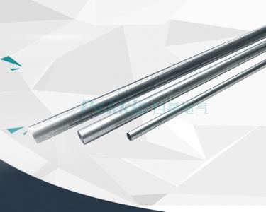 热镀锌电线导管  4301